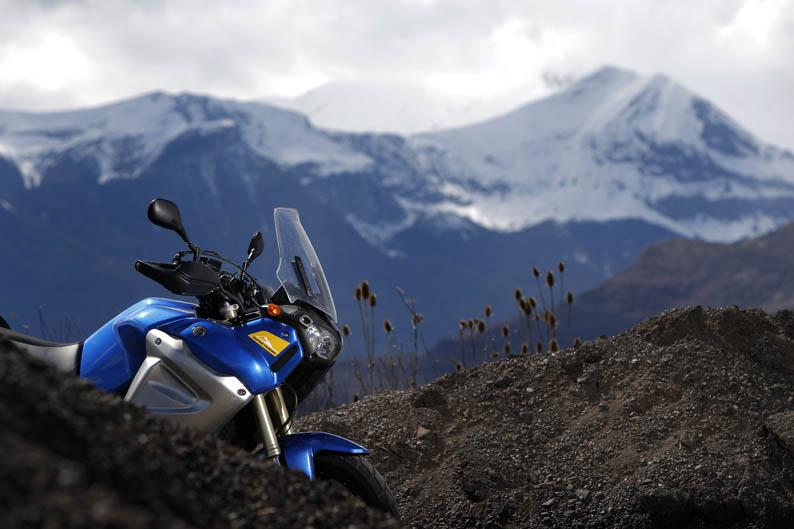 Turismo: Lérida y Huesca en Yamaha XT 1200 Z Super Ténéré. Galería de fotos.