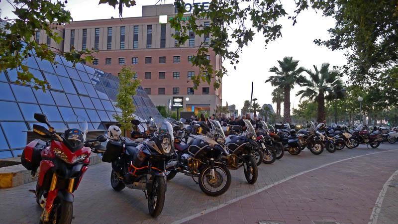 Desafío DXQC 2013. Galería de fotos