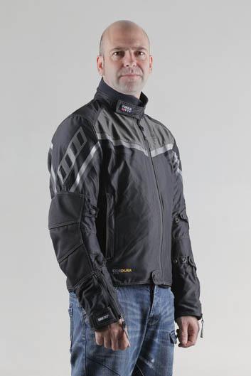 Informe chaquetas ventiladas
