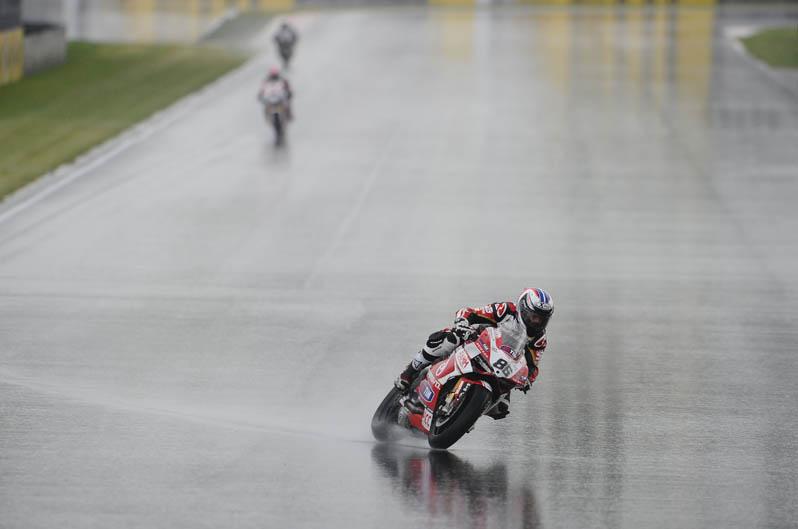 Mundial de Superbike. GP de Rusia. Galería de fotos