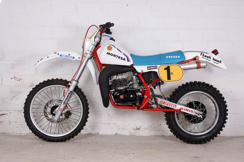 Montesa Enduro 360