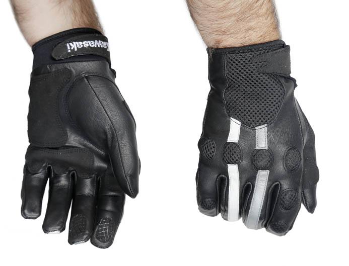 Informe: guantes de verano. Galería de fotos