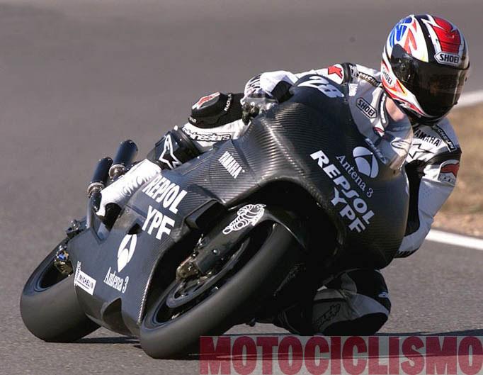 Pilotos españoles con Yamaha