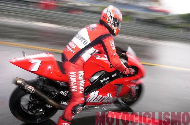 Carlos Checa. 2002