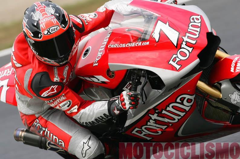 Carlos Checa 2004