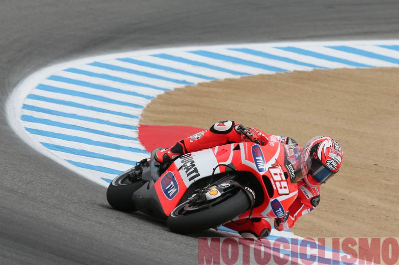 Ducati Desmosedici 2013
