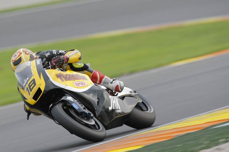El salto al Mundial de Moto2 desde el CEV