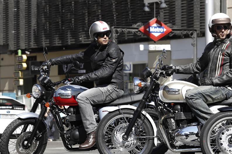 Triumph Classic 2014