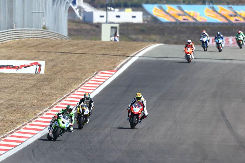 Mundial de Superbike en Estambul. Galería de fotos
