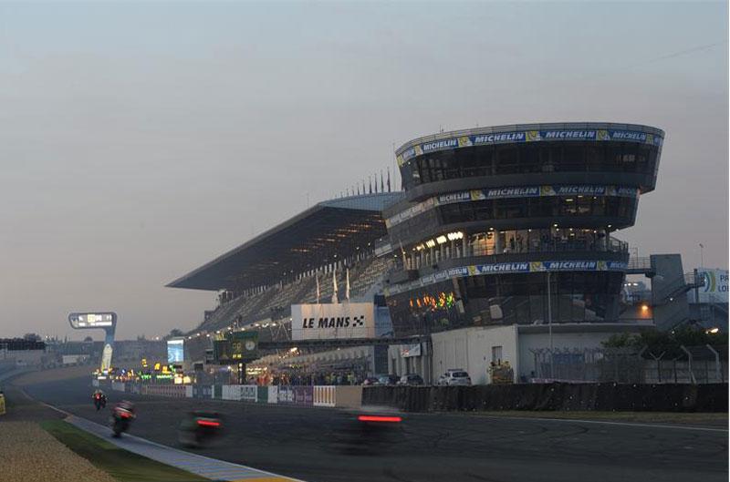 24 Horas de Le Mans 2013
