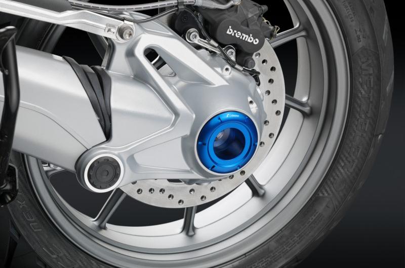 Accesorios Rizoma para BMW R 1200 GS