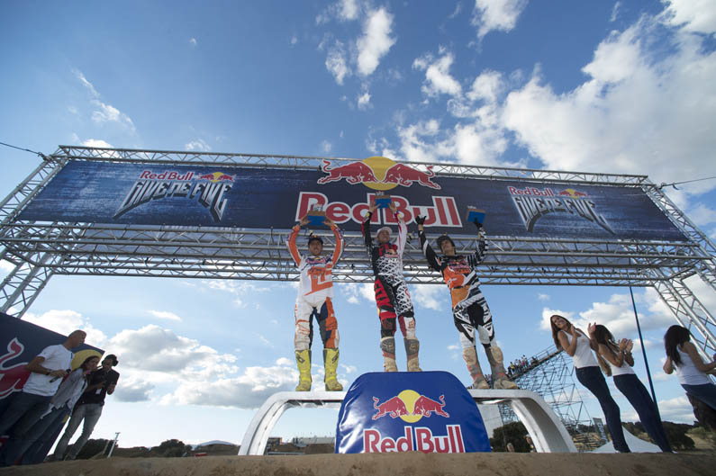 Red Bull Gime me Five 2013. Galería de fotos