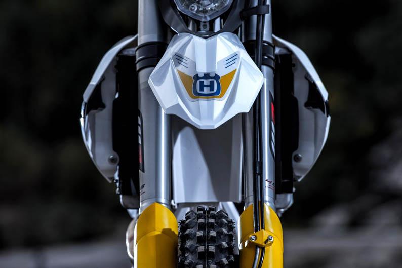 Gama Husqvarna Enduro y Motocross 2014. Galería de fotos