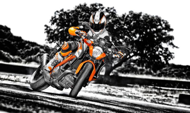 Galería KTM 1290 Super Duke