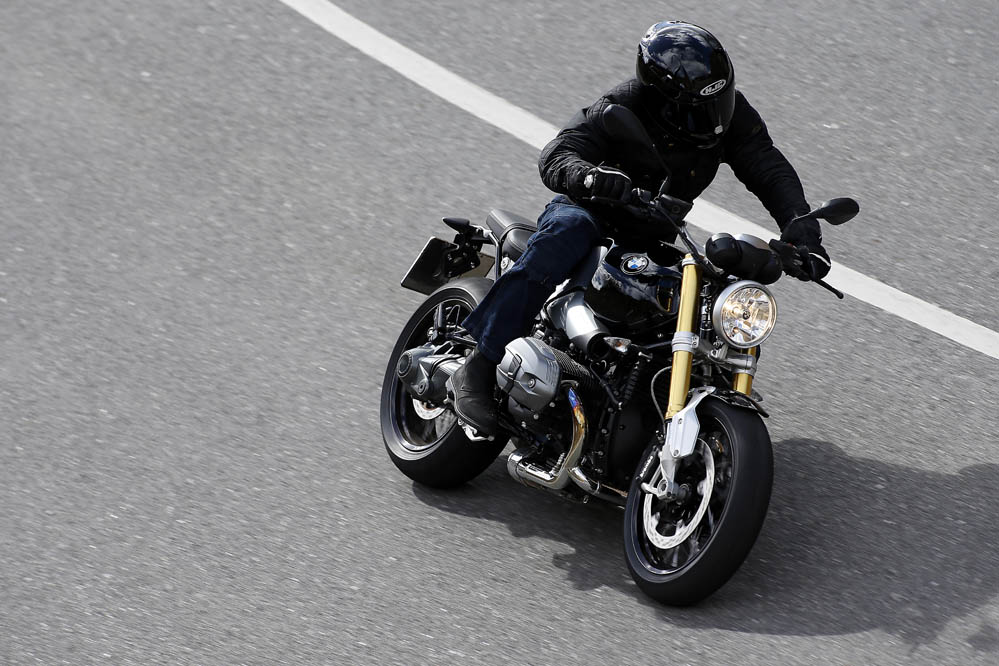 BMW presenta la nueva R nineT