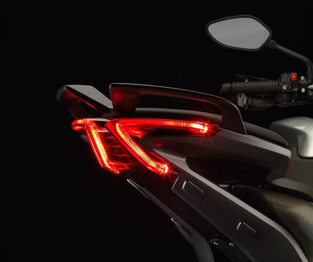 MV Agusta Turismo Veloce. Galería de fotos