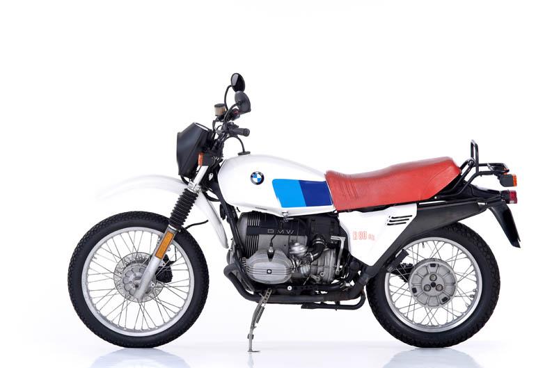 90 Aniversario BMW. Galería de fotos