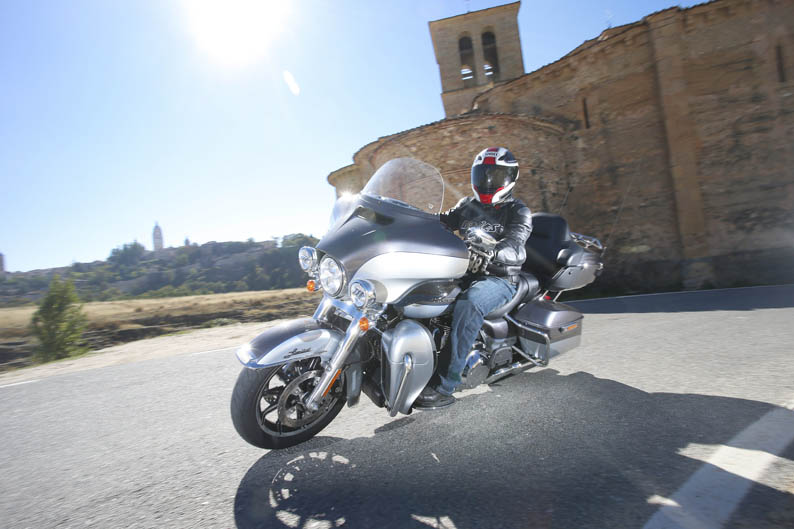 H-D Electra Glide Ultra Limited