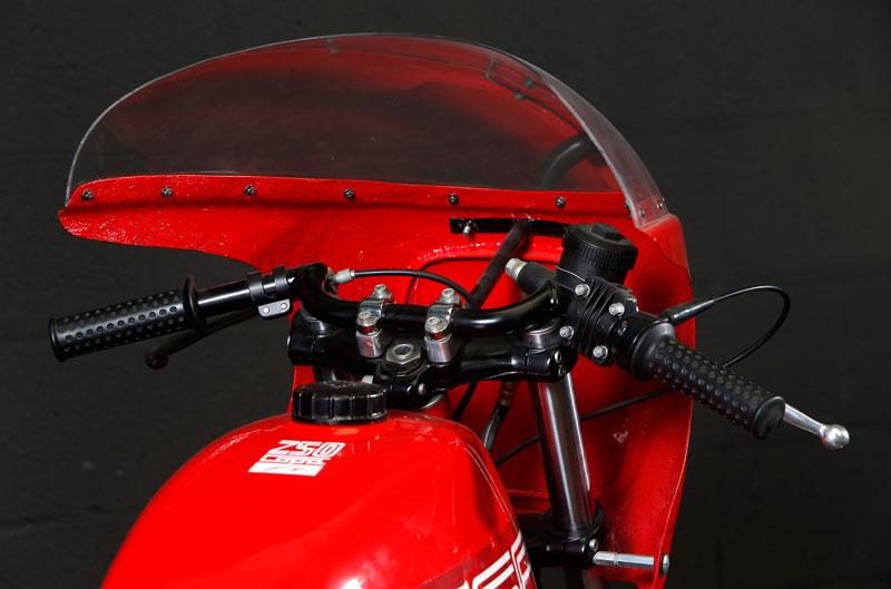 Ossa Copa 250 Fórmula 3