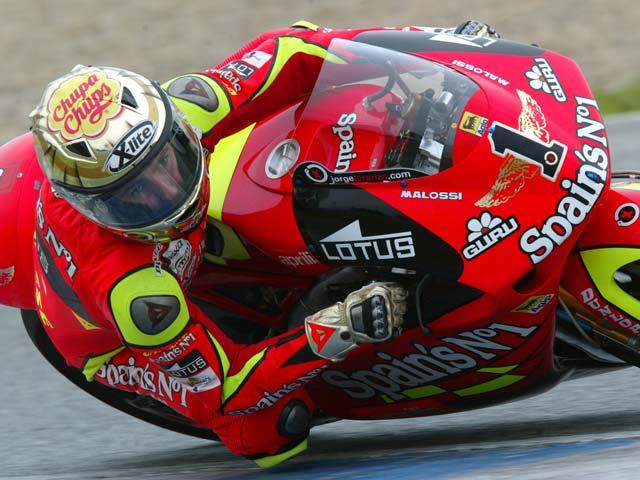 Imagen de Galeria de Guia 2007 MotoGP