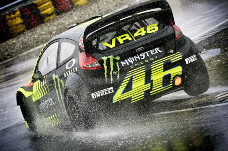 rossi rally monza 4