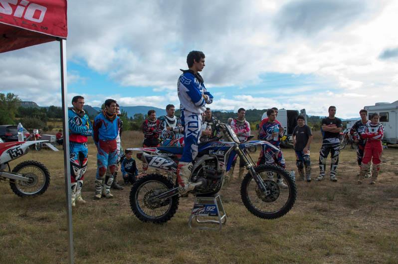 Curso Motocross