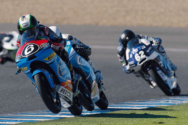 Campeonato de España de Velocidad 2013. Séptima prueba (Jerez). Galería de fotos