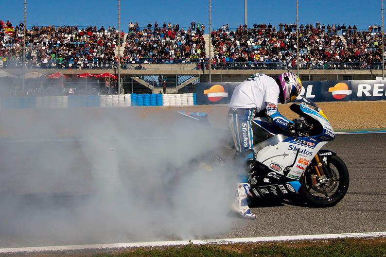 Campeonato de España de Velocidad. Séptima prueba (Jerez). Galería de fotos