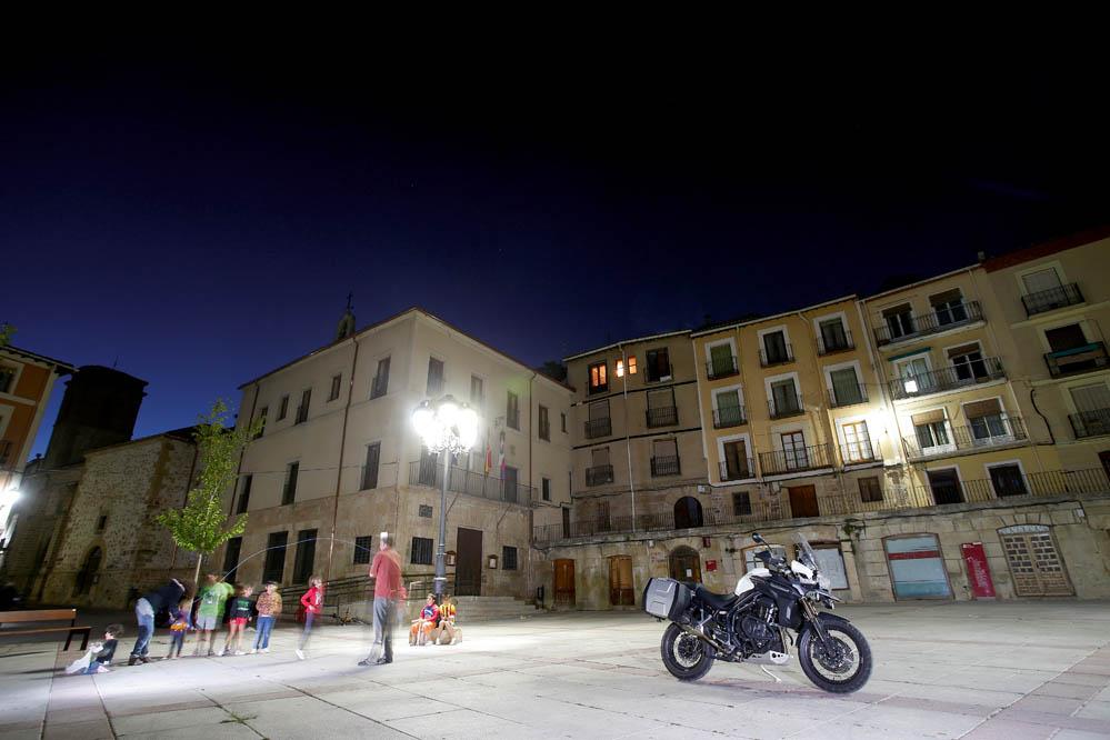 Turismo: Camino del Cid (IV). Fotos