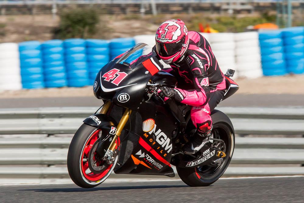 La nueva vida de MotoGP. Galería de fotos