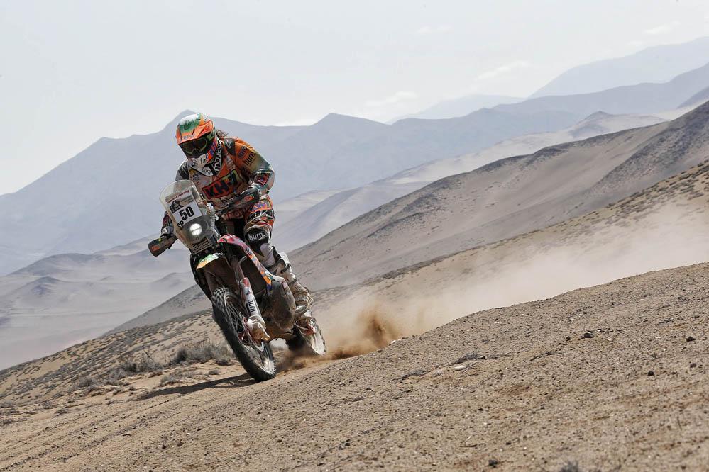 Dakar 2014. Galería de fotos