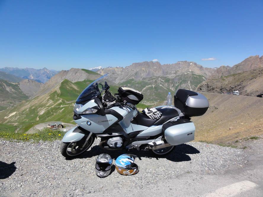Viaje a los Alpes. Fotos