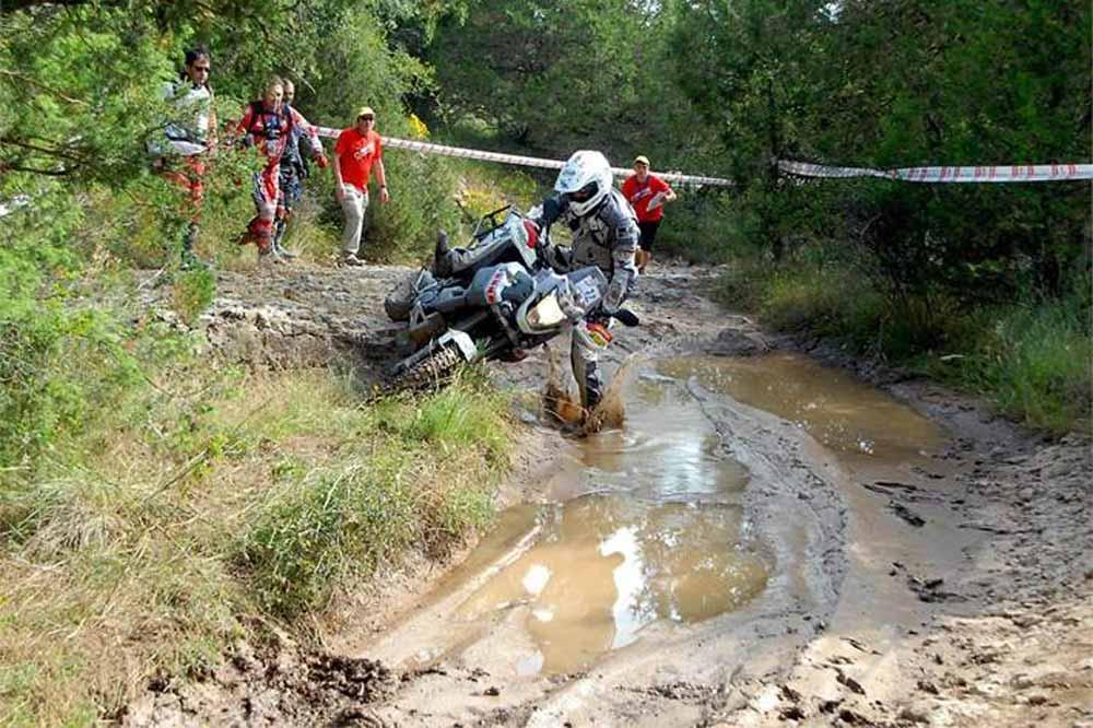 2º Desafío Panafrica. Fotos