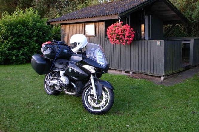 Fotos 100000 kilómetros: BMW R 1200 ST