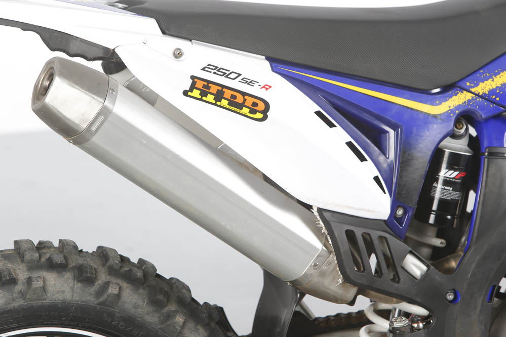 Fotos Sherco SE 250 Racing