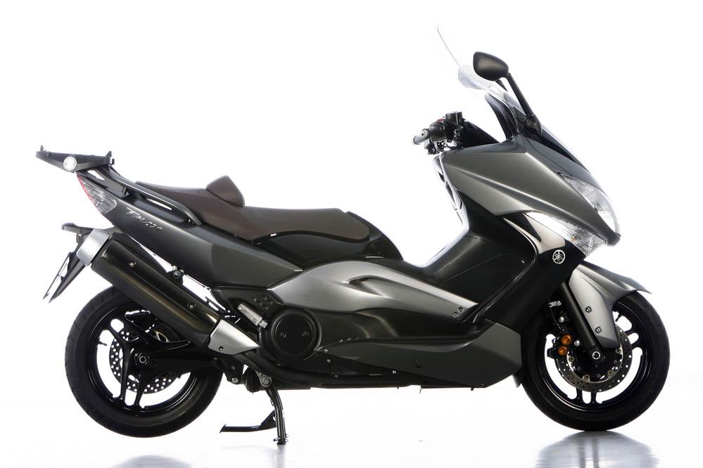 Segunda mano: Yamaha T-MAX 500/530. Fotos