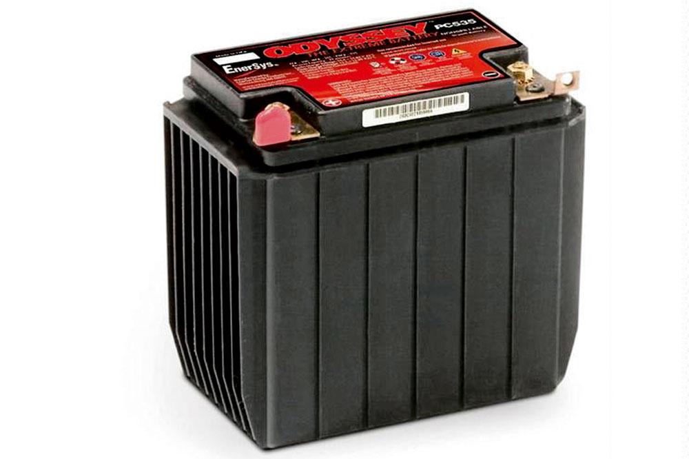 Informe: Cargadores de batería. Fotos