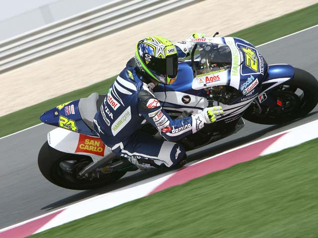 """Rossi, pole """"in extremis"""""""