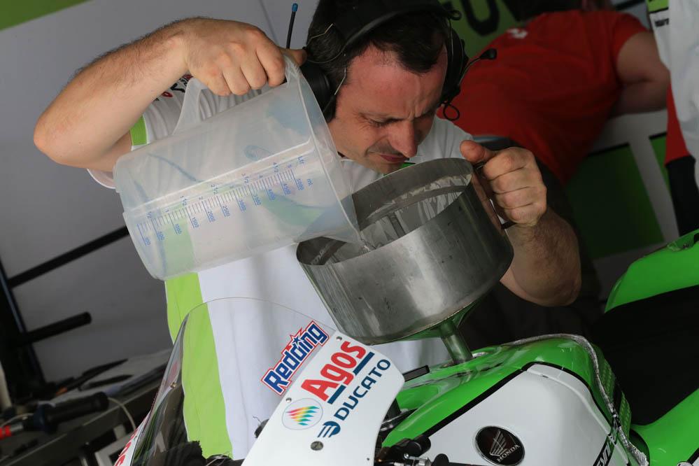 Fotos del Test Sepang MotoGP 2014