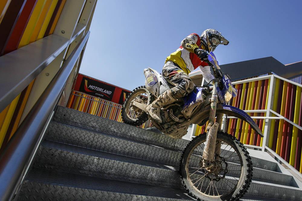 Fotos del MotorLand X-Race 2014