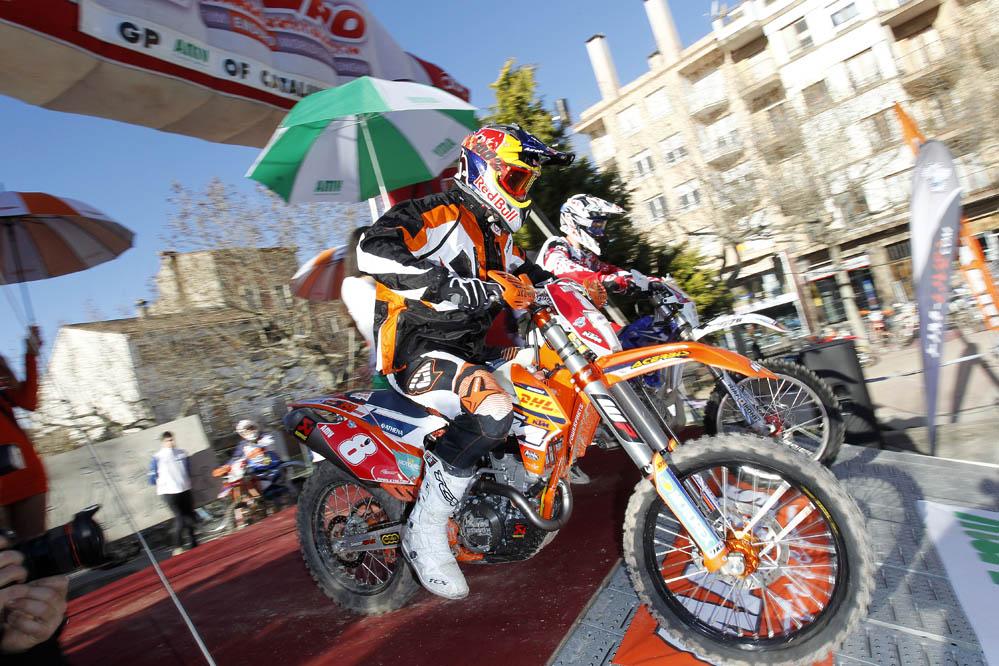 Mundial de Enduro 2014 en Solsona