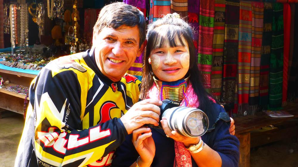 Turismo: Viaje a Tailandia. Fotos