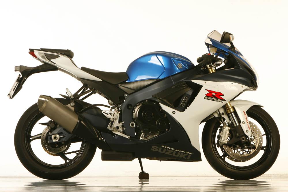 Comparativa Supersport: Ducati, Kawasaki, MV Agusta y Suzuki. Galería