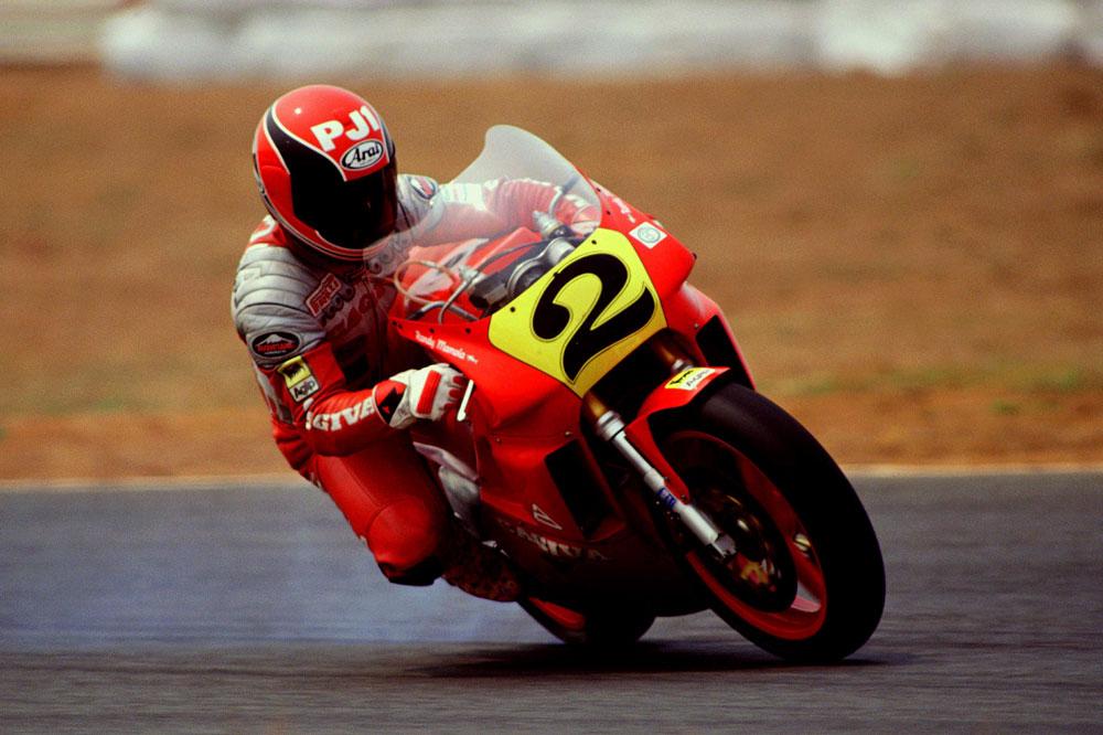 Adiós a Massimo Tamburini. Galería de fotos