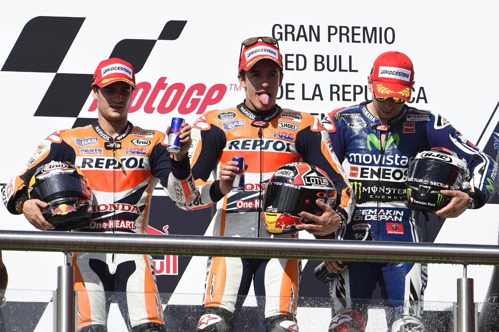 GP Argentina MotoGP 2014. Fotos