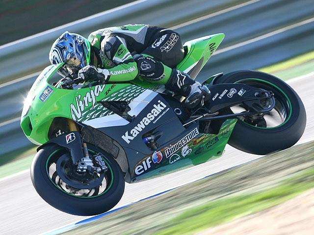 La Ninja de MotoGP