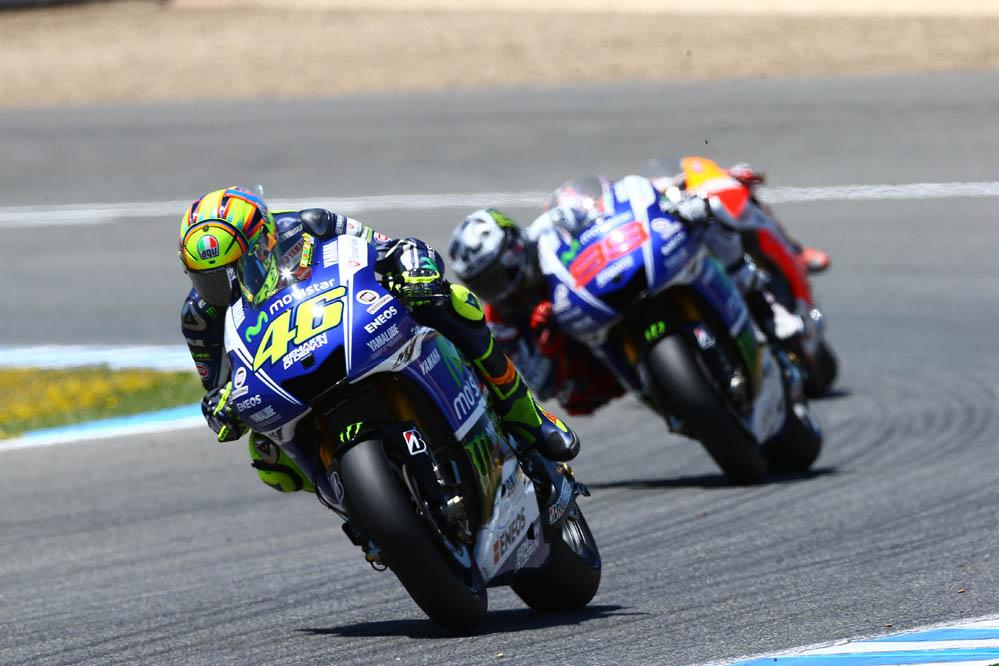 GP España MotoGP 2014. Fotos