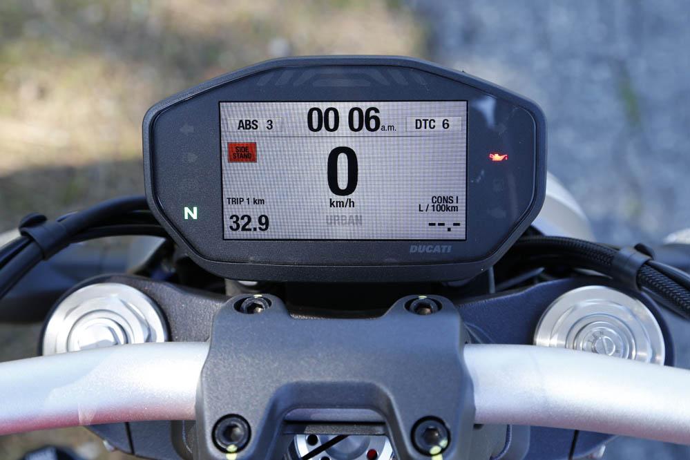 Comparativa Ducati Monster 1200. Galería