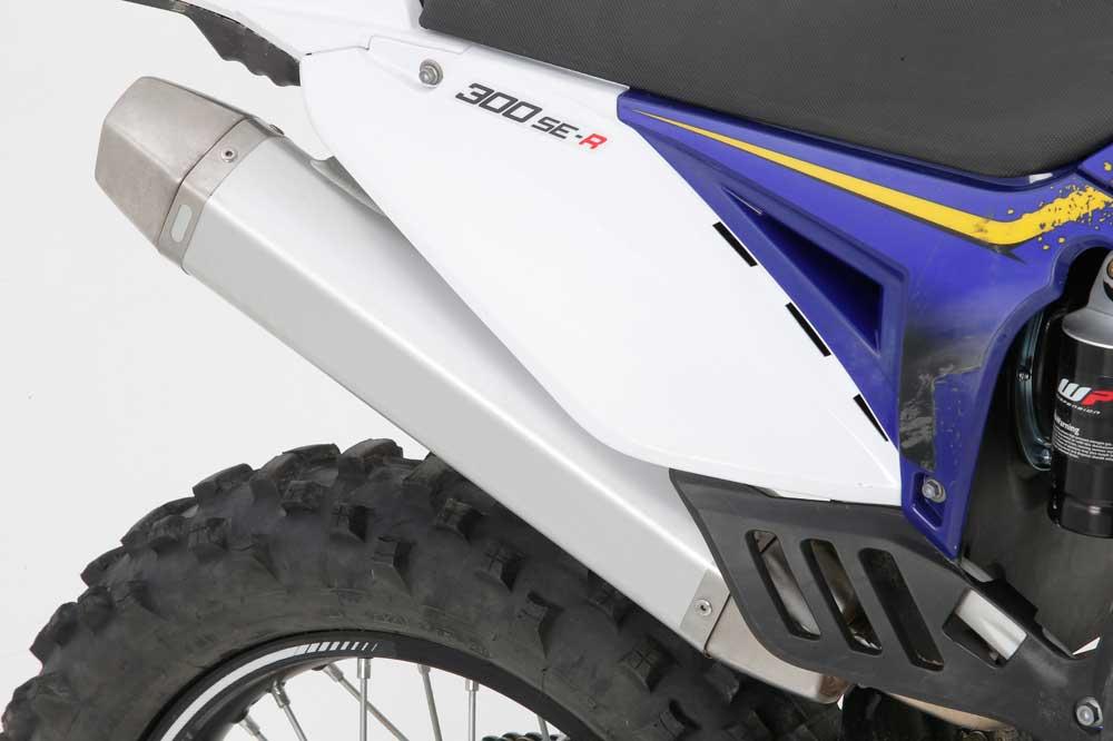 Sherco SE 300 Racing