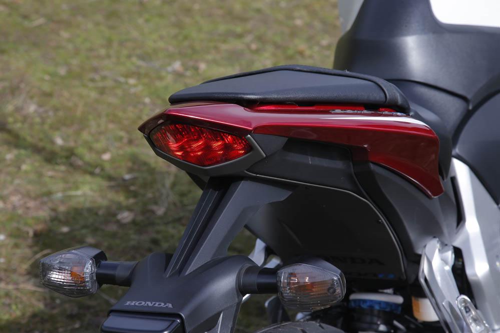 Comparativa Naked 1000: Honda CB1000 ABS vs Kawasaki Z1000 SE ABS. Galería